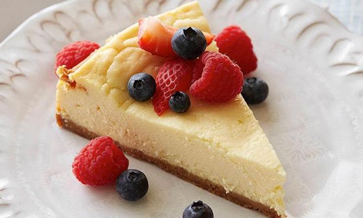 """10"""" Cheesecake (Round)"""