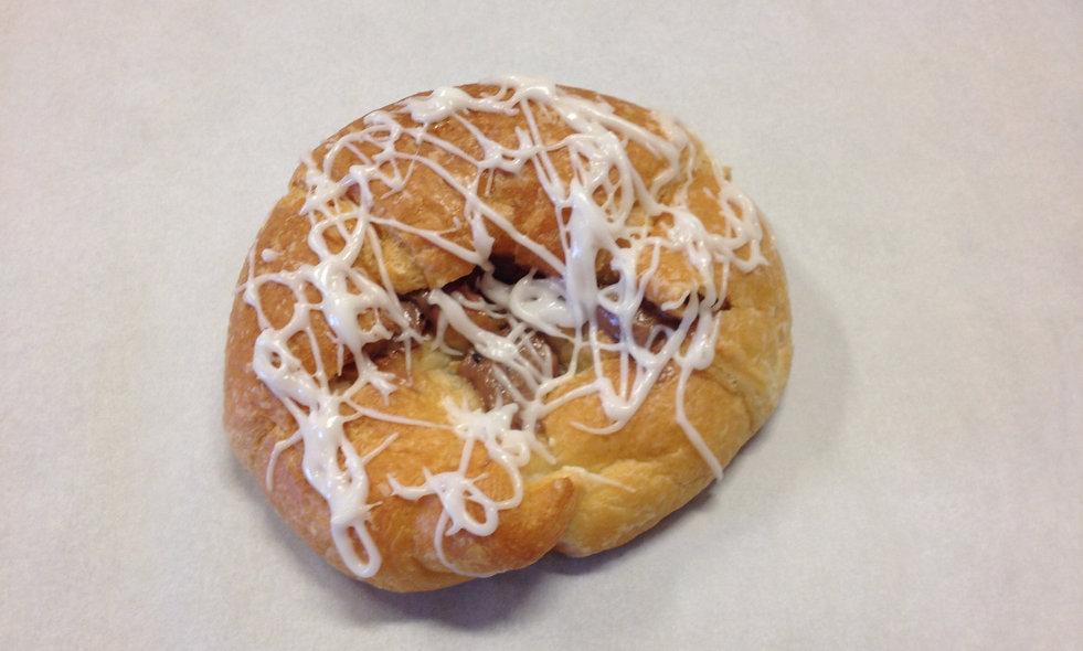 Croissants [Filled] - Regular (Dozen)