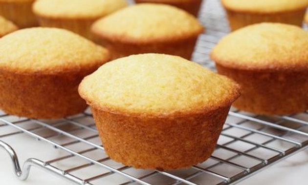 Cornbread Muffins (dozen)