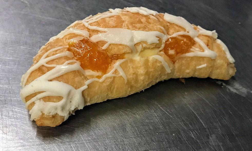 Croissants [Filled] - Mini (Dozen)