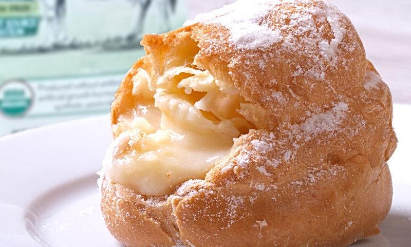 Cream Puffs - Large