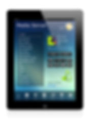 RTiPanel iPad App