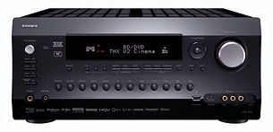 Do Audio Visual have access to Sydney's best Home Theatre Amplifier Receivers