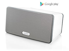 Sonos Connect  Front