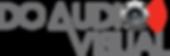 Do Audio Visual Logo