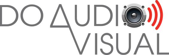 Do Audio Visual Logo