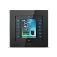 RTI CX7 Touchscreen Controller Angled