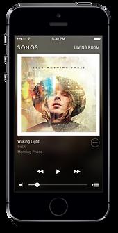 Sonos Phone App
