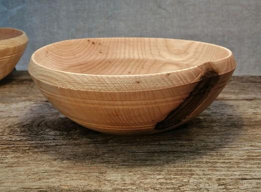Mary Rose Replica-Tudor eating bowls