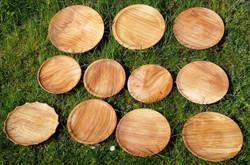 Alder plates stacked (3)