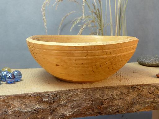 Viking Eating Bowl
