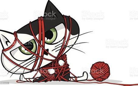 Dis-entanglement