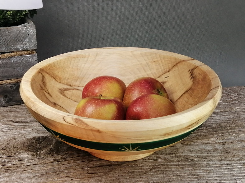 Salad / fruit bowl Japanese style