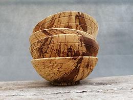 Japanese inspired bowls