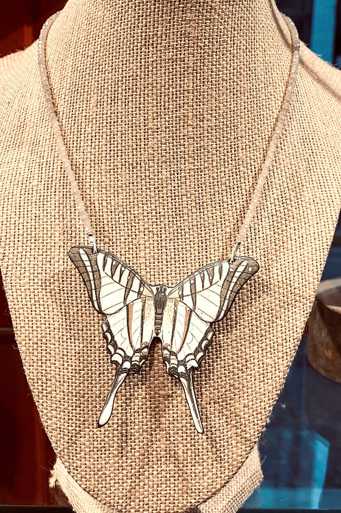 Moth or butterfly