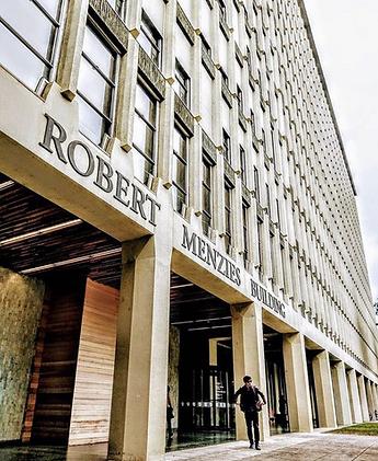 Robert Menzies Building