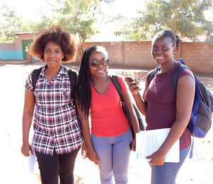 CPGD Mozambique Youth and Development Research