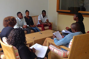 CPGD Mozambique Monitoring and Evaluation