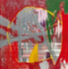 Red Rain - Javier Arizmendi