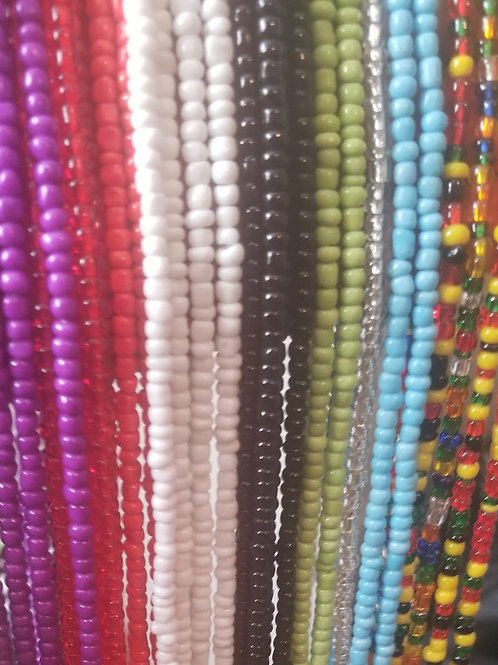 Waist Bead Bundle of 4
