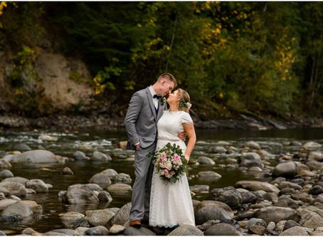 Bryan + Merel - Chilliwack Wedding Photographer