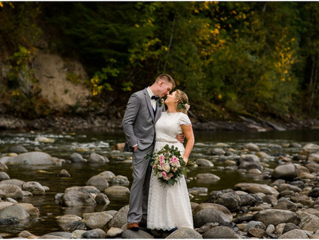 Bryan + Merel - Chilliwack Wedding Photographer