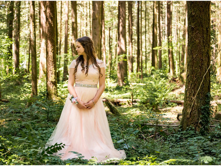 Mt. Cheam Grad - Chilliwack Grad Session