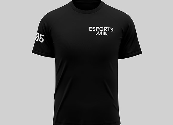 Esports MIA Short Sleeve Tee