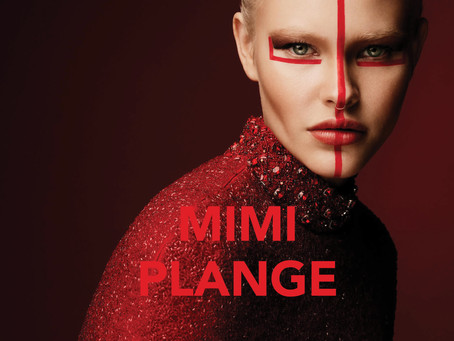 Mimi Plange In Conversation with Irk Magazine and CANNON with Questions by TK & Cipriana Quann