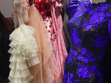 Confessional Showroom Brings Together Fashion and Beauty