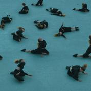 Films.Dance Explores Digital Performance Art