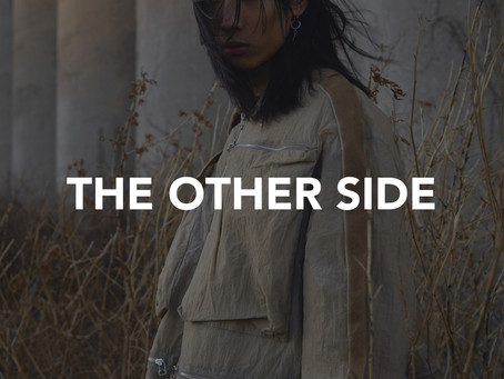 THE OTHER SIDE by Michael Kai Young