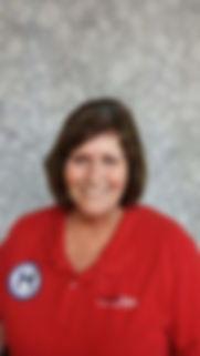 President Emily Heintzman