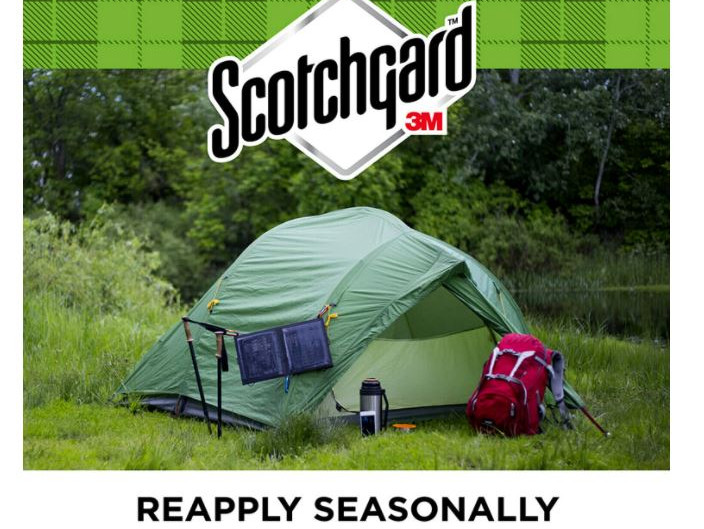 How Can I Make My Tent Waterproof?