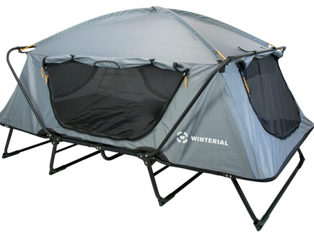 Best Camping cots for 2021