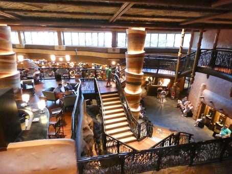 Boma Review, Disney Animal Kingdom Lodge Restaurants