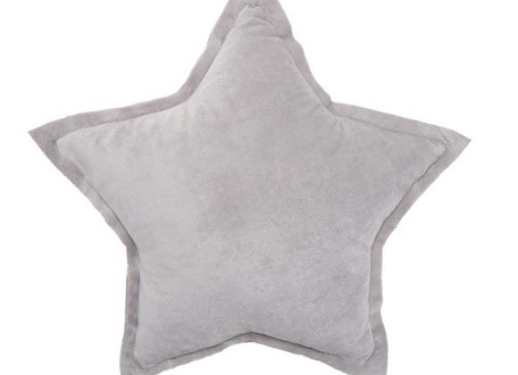 Star Cushion [Grey]