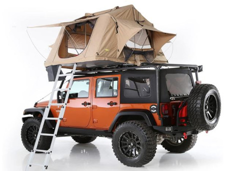 Why are Rooftop Tents so Costly?