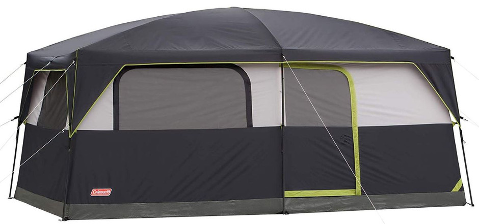 Top 3 Large Family Cabin Tents for 2020