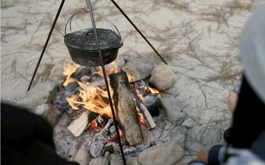 What Equipment Do I Need For Camping?
