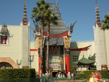 Sci-Fi Dine In Theater, Disney's Hollywood Studio