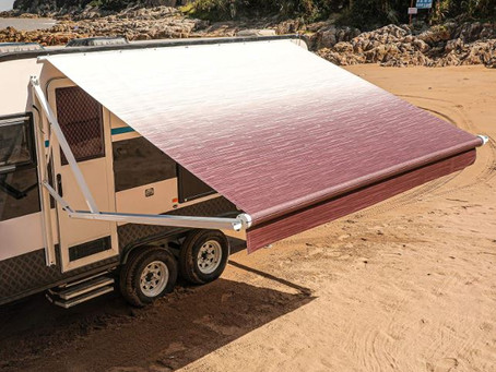 What RV Power Awnings are The Best To Help Keep Us Cool In The Summer?
