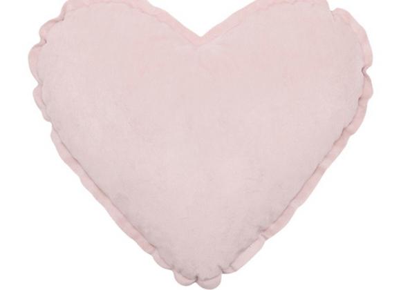 Heart Cushion [Blush]