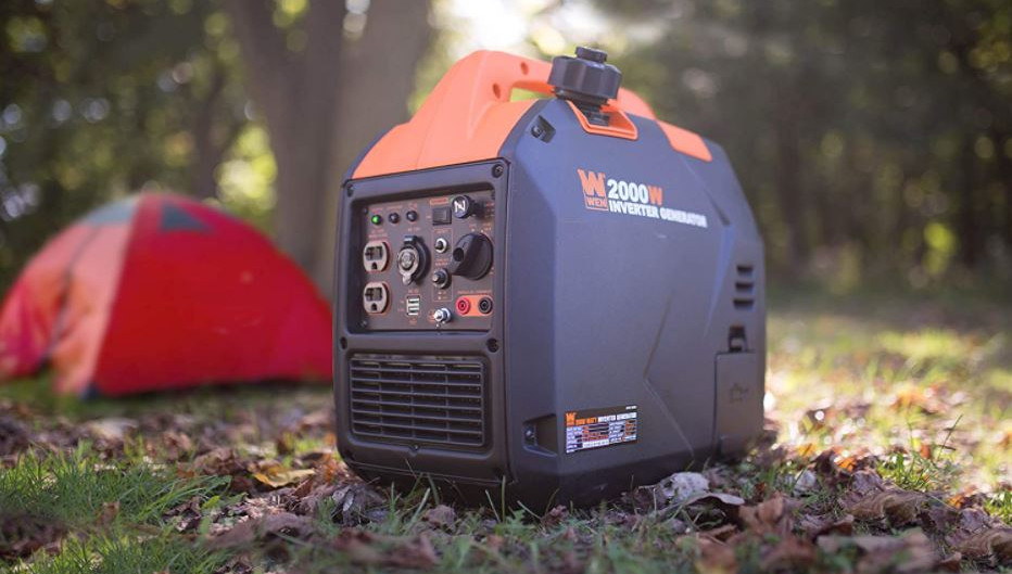 How can I Power My Campsite?