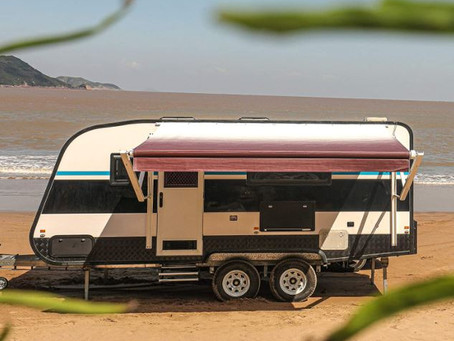 What are the Top Concerns About Living In Your Travel Trailer?