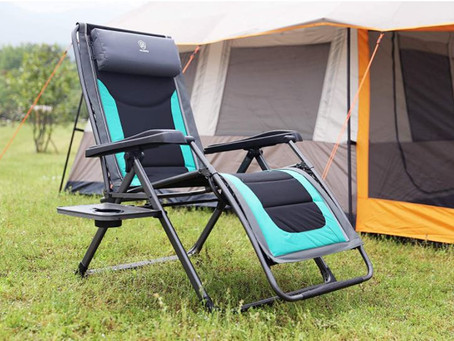 What are the top camping chairs.?