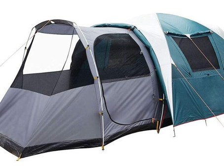 NTK Super Arizona 12 Person Dome Tent