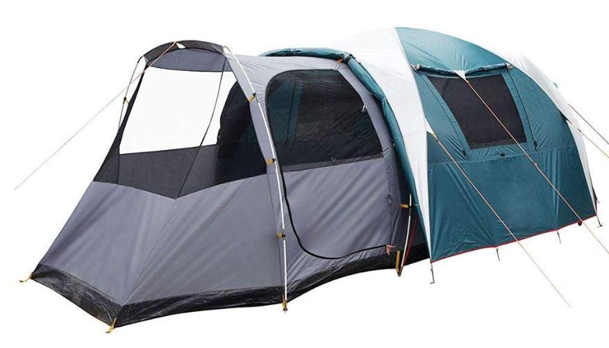 NTK Super Arizona 12 Person Dome Tent
