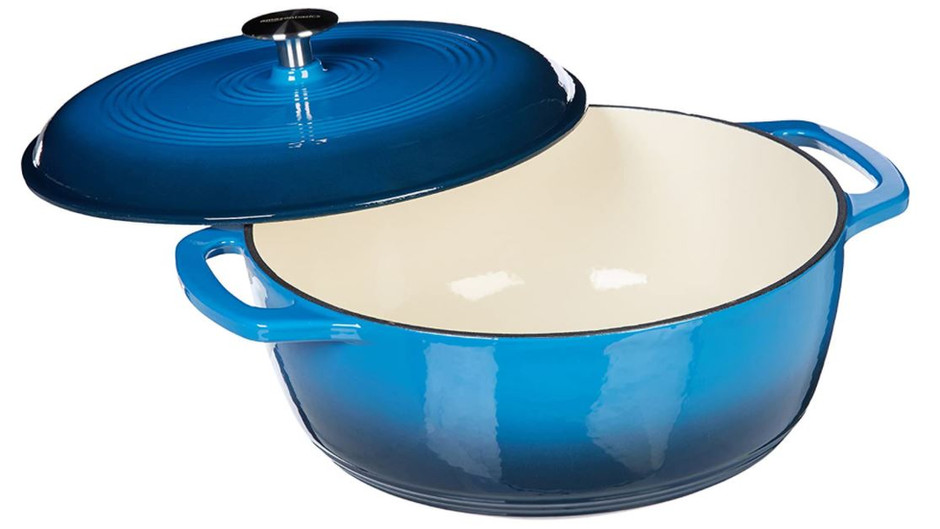 Why do you need a Dutch Oven for Camping?