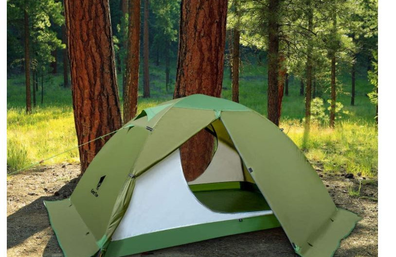 What are the Best Questions To Ask Before You Buy Your First Tent?